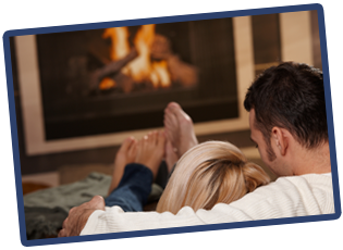 Select Fireplaces - Edmonton - wood, gas, and electric